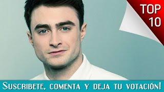 Las 10 Mejores Peliculas De Daniel Radcliffe