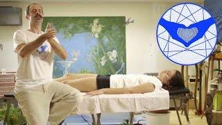 Tantric Massage - Masturbation