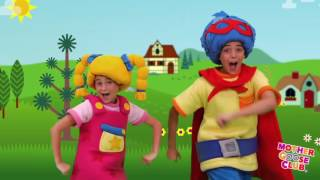 Rig a Jig Jig HD - Mother Goose Club Songs for Children
