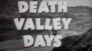 Death Valley Days - Little Washington, Full Episode, Classic Western TV Series