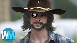 Top 10 Fan Theories of How The Walking Dead Will End