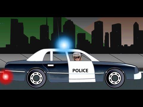 Xxx Mp4 Monster Trucks For Childrens Police Car For Kids Videos 3gp Sex