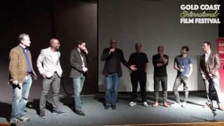NY Spotlight Program | LIU | GCIFF 2016
