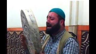 Bu adam def çalarken kendinden geçiyor - Siirtli seyyid Ahmet