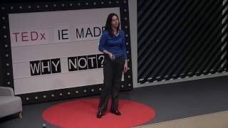 Bursting the bubble of non-profits   Diana Ruano   TEDxIEMadrid