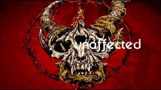 Demon Hunter -- I Am A Stone (Lyrics)
