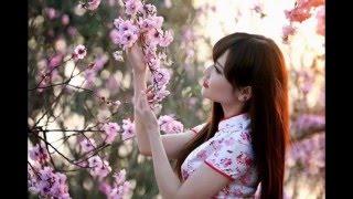 Hot girl Hường Hana khoe sắc đón Xuân trước scandal clip nóng