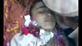 A boy killed 27-years ago in war!! Must watch!!!