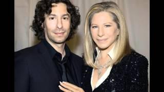 Barbra Streisand duet with Jason Gould
