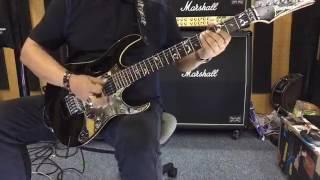 Ayub Bachchu live guitar solo.