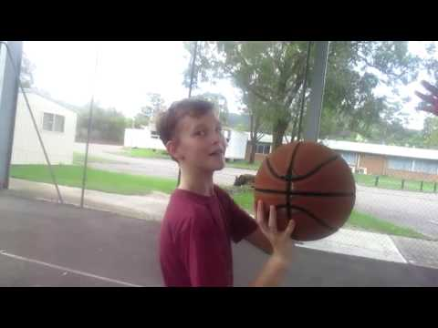 Basketball Competition (Ft. Danny & Aiden)