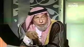 الشيخ احمد الكبيسي كل ما نعانيه الان من معاوية