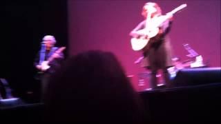 Blue Moon with Heartache - Rosanne Cash Live in Durham, NC