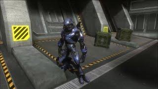 Halo: Reach  - Friendly Elite Army Glitch