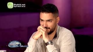 Arab Idolالموسم الرابع – تحدي الفرق – المجموعة الاولى