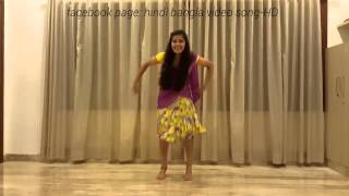 hindi bangla video song-HD