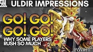 Not Enough (Good) Content? Wildstar SHUTDOWN and Blizzard's Endless Struggle to Entertain!