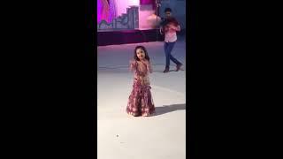 Hirva Moradia Dance on Choodi jo khanki - Falguni Pathak's Song Morbi