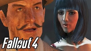 THE CULT RETURNS - Fallout 4 Part 43