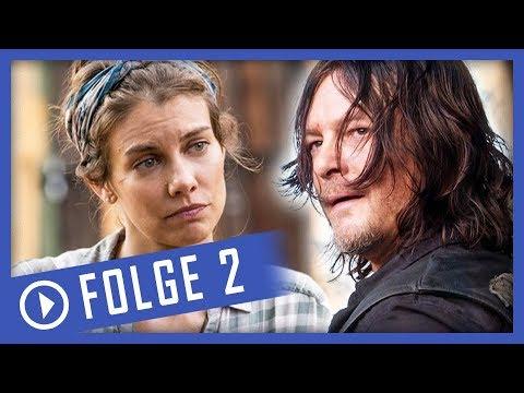 The Walking Dead Staffel 9: Die 10 denkwürdigsten Momente aus Folge 2