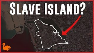 Asian Slaves and Slave Trade in the Indian Ocean