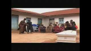 Abusua Mu Nsem part-1 Ghanaian Asante Akan Twi full movie
