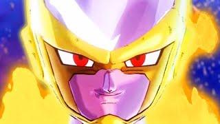 GOLDEN ARCTICON - Dragon Ball Xenoverse 2 Part 159 | Pungence