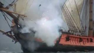 Hornblower - Spanish Neutrality