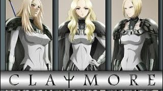 Claymore - Episode 24 (VF)