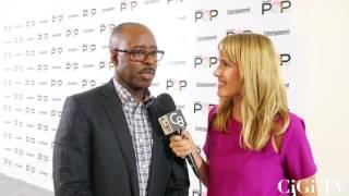 Courtney B. Vance on Emmy Win, OJ Simpson, & Career