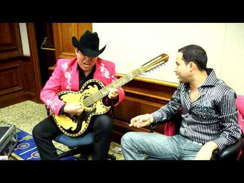 German Montero Y Lalo Mora jr Amor a Lo Ligero a