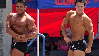 Classic Physique - The Best of The Fitness Class