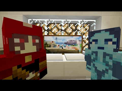 Minecraft XBOX - Evil Empire {83}