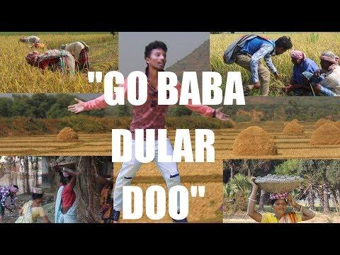 Xxx Mp4 New Santhali Video Song GO BABA DULAR DOO 3gp Sex