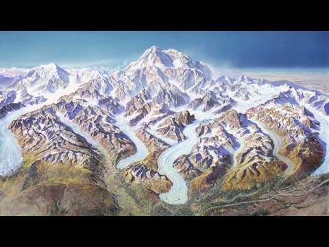 Geologic History of Denali