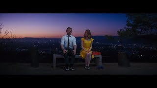 "La La Land - ""A lovely night"" scene - 1080p"