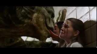 The Amazing Spider-man Deleted Scene Bad Lizard