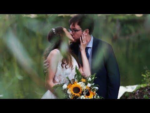Dunkey and Leah s Wedding