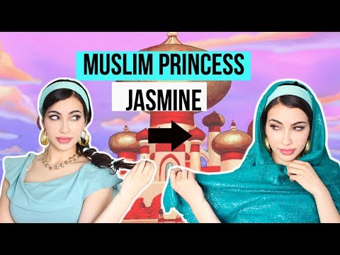 Xxx Mp4 If Princess Jasmine Was ACTUALLY Muslim 3gp Sex