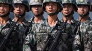 सैन्य समाधान की तरफ़ बढ़े तो भारत को हार का सामना करना पड़ेगा चीनी मीडिया