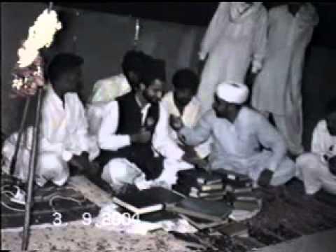 Munazra Matam Allama Azhar Abbas Haideri