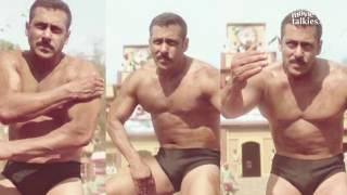 Sultan Movie 2016 Leaked | Salman Khan