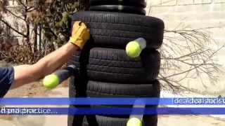 ULTIMATE TIRE DUMMY