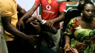 Wiase mu Nsem (Nhyira 104.5Fm)  - The Teen boy who assaulted (Slapped) Nyameye Obolo, Head Pastor