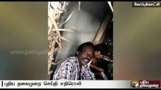 How Illegal liquor Sold in Tamil Nadu | Full Details