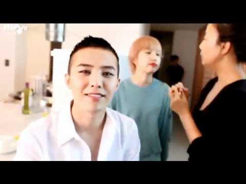 Xxx Mp4 GTOPvn Vietsub Making Oh Yeah MV GD Ver 3gp Sex