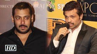 Himesh Reshammiya Opens-Up On Salman