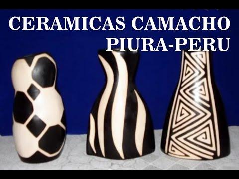 CERAMICA CHULUCANAS