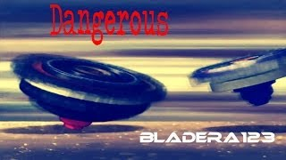 Beyblade AMV - Dangerous