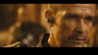 Time's up. - Best Moments of Riddick 3